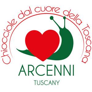 Arcenni Tuscany – Chiocciole dal cuore della Toscana